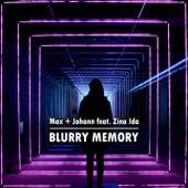 Blurry Memory di Max + Johann