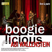 Live & Pure de Abi Wallenstein