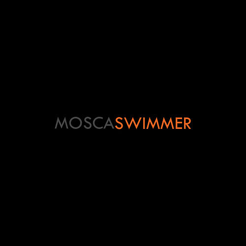 Swimmer by Mosca