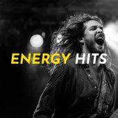 Energy Hits by Alba, Rick Jayson, Estelle Brand, Maxence Luchi, Fiona Scara, Ilan, MCDJK, Galaxyano, The Top Tribute Band, Remix DJ, Shannon Nelson, Anne-Caroline Joy