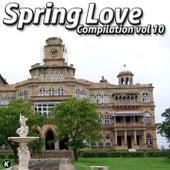 SPRING LOVE COMPILATION VOL 10 de Tina Jackson