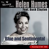 Blue and Sentimental (The Mercury Recordings 1947 - 1948) de Helen Humes