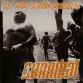 Cannibal fra Peter Bruntnell