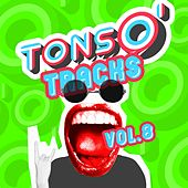 Tons O' Tracks, Vol. 8 von Various Artists