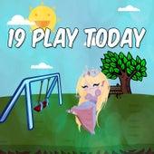 19 Play Today de Canciones Para Niños