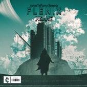 Insane - Single by Flenix