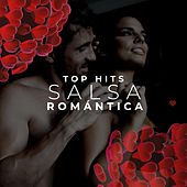 Top Hits Salsa Romántica de German Garcia