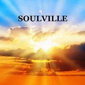 Soulville by Paul Gilbert