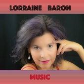 TWEEB by Lorraine Baron