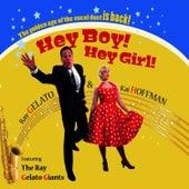 Hey Boy! Hey Girl! by Ray Gelato