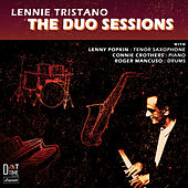 The Duo Sessions de Lennie Tristano