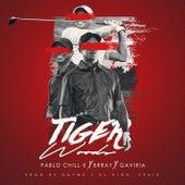 Tiger (feat. Gaviria) de Gaviria