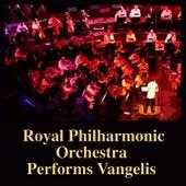 Royal Philharmonic Orchestra Performs Vangelis di Royal Philharmonic Orchestra