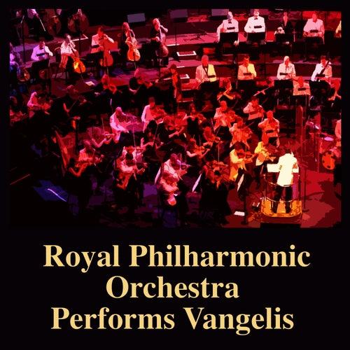 Royal Philharmonic Orchestra Performs Vangelis by Royal Philharmonic Orchestra