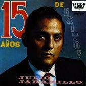 15 Años De Exitos by Julio Jaramillo