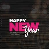 Happy New Year de Arcangel