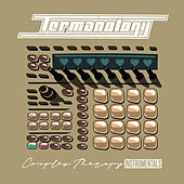 Couples Therapy (Instrumentals) de Termanology