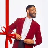 Love, & Christmas de Ric Hassani