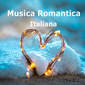 Musica Romantica Italiana di Various Artists