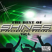 The Best of Shines Production Vol.4 de Various Artists