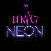 Neon de Musicologo Y Menes