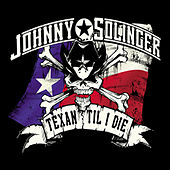 Texas (When I Die) de Johnny Solinger