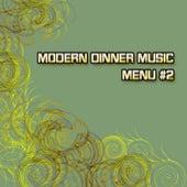 Modern Dinner Music - Menu 2 de Various Artists