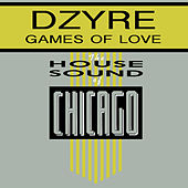 Games Of Love by D'zyre