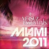 Versuz Essentials Miami 2011 by Various Artists