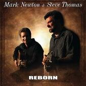Reborn by Mark Newton & Steve Thomas