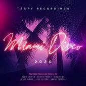 Miami Disco 2020 fra Various Artists