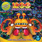 The Collection, Vol. 1 by 1200 Micrograms