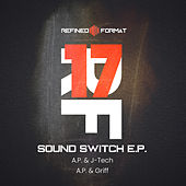 Sound Switch E.P. by A.P.