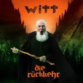 Die Rückkehr von Joachim Witt