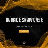 Bounce Showcase, Vol. 1 de Various Artists