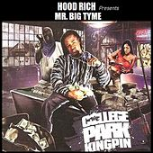 The College Park Kingpin by Hood Rich