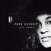 Pure Shores by Eliza Shaddad