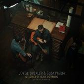 Milonga de Ojos Dorados (Alfredo Zitarrosa) (Live on Pardelion Music) de Jorge Drexler