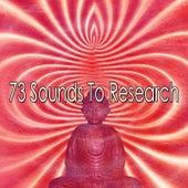 73 Sounds to Research de Meditación Música Ambiente