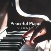 Peaceful Piano Sounds van Various Artists
