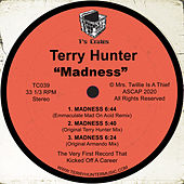 Madness (Reissue Incl. Emmaculate Remix) de Terry Hunter