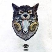Whyte Wolf by Shotgun Shane