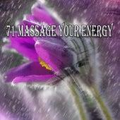 71 Massage Your Energy von Yoga