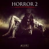 Horror, Vol. 2 de Alibi Music
