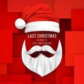 Last Christmas de DJ Peretse