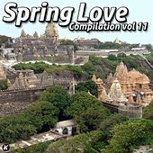 SPRING LOVE COMPILATION VOL 11 de Tina Jackson
