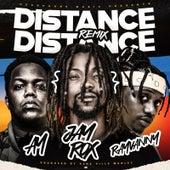 Distance (Remix) de Jay Rox