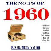 The Number Ones Of 1960 de Various Artists