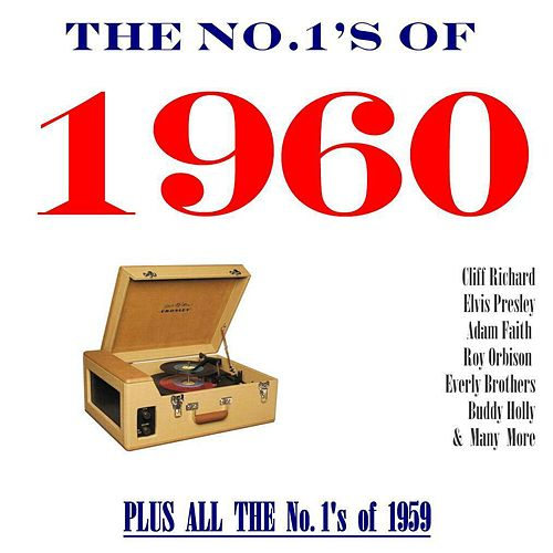 The Number Ones Of 1960 by Various Artists
