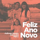 Feliz Ano Novo de Aidimes Aquino